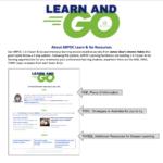 How Learn & Go's Work
